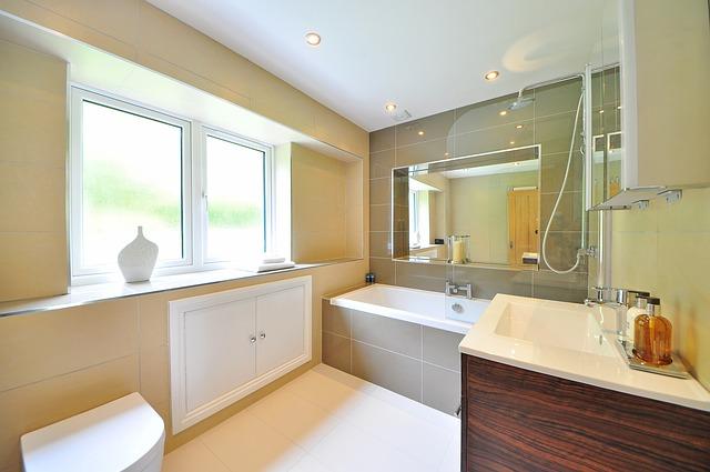 reforma de baños murcia