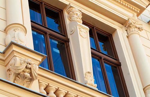 restauración de fachadas murcia